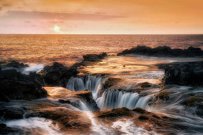 Photograph - Ocean Escape by Nicki Frates