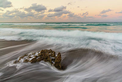 Photograph - Ocean Flow by Stefan Mazzola