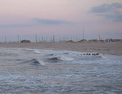 Photograph - Ocean by Newwwman