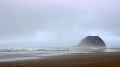 Photograph - Ocean Pacific by Joseph Skompski