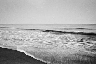 Photograph - Ocean Patterns by Scott Meyer