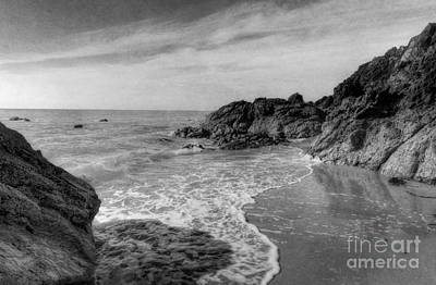 Photograph - Ocean Rush by Ian Mitchell