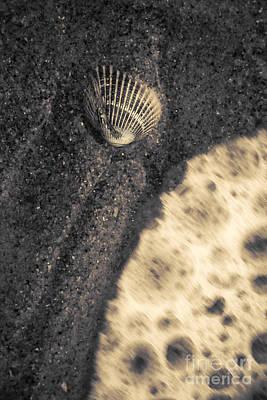 Photograph - Ocean Rush by Jorgo Photography - Wall Art Gallery