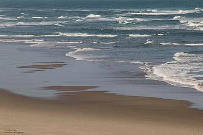 Photograph - Ocean Sands - 2  by Hany J