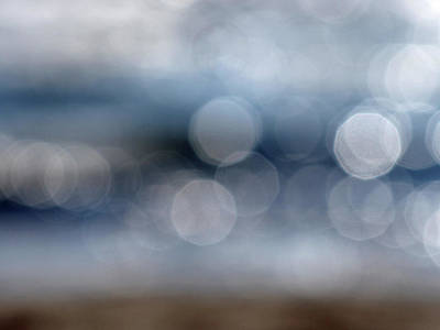 Photograph - Ocean Sky by Jacklyn Duryea Fraizer