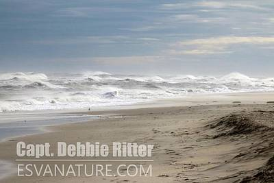 Photograph - Ocean Storm 3871 by Captain Debbie Ritter