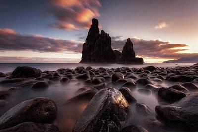 Photograph - Ocean Titan by Jorge Maia