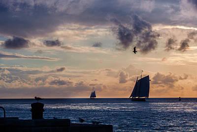 Photograph - Ocean View 2 by Scott Meyer