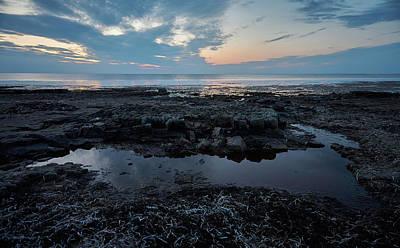 Photograph - Ocean View by Andreas Gerden