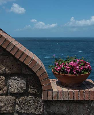 Photograph - Ocean View by Jocelyn Kahawai