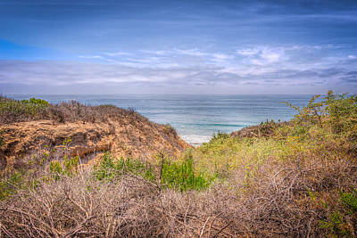 Photograph - Ocean View by Spencer McDonald