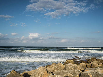 Photograph - Ocean View by Tammy Ray