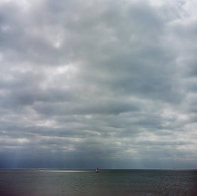 Photograph - Ocean View by Will Gudgeon