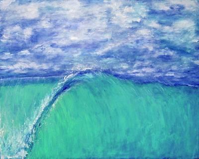 Ocean Wave Original