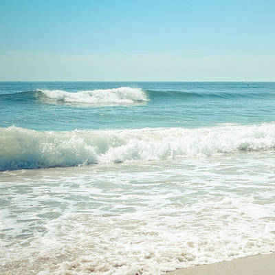 Photograph - Ocean Waves by Colleen Kammerer