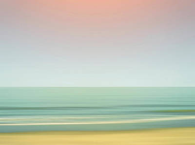Photograph - Ocean by Wim Lanclus