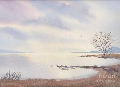Painting - Ocean by Yohana Knobloch