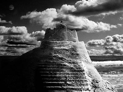 Photograph - Oceani Templum Spiritus by Richard Smith