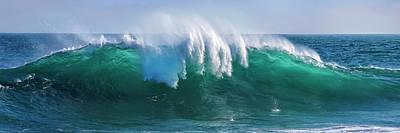 Photograph - Ocean's Roar by Dianna Lynn Walker