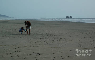 Photograph - Oceanside Discovery 1 by Kathi Shotwell