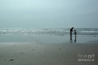 Photograph - Oceanside Discovery 2 by Kathi Shotwell
