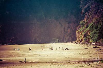 Photograph - Oceanside Oregon by Amyn Nasser