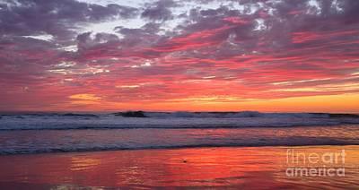Photograph - Oceanside Twilight by John F Tsumas