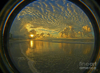 Photograph - Oceanview by Jeff Breiman