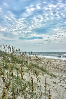 Photograph - Ocracoke Island - North Carolina by Brendan Reals