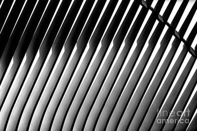 Photograph - Oculus Patterns by John Rizzuto