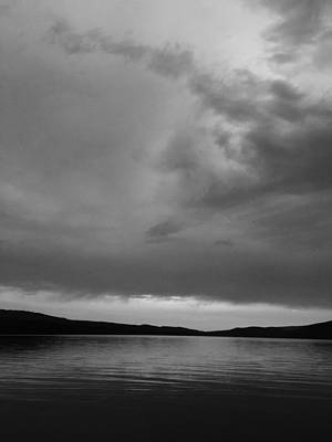 Photograph - Odell Lake In August  by Susan Detroy