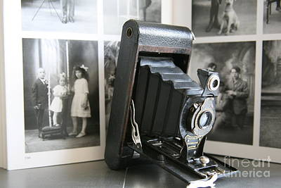 Photograph - Of Its Time .. by Lynn England