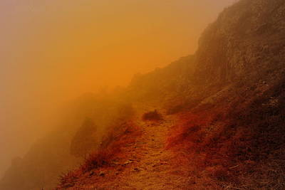 Photograph - Off The Beaten Path #2 by Salman Ravish