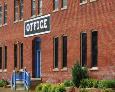 Photograph - Office #2 by Nikolyn McDonald