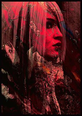 Offworld Art Print by Adam Kissel