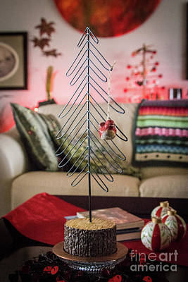 Photograph - Oh Christmas Tree by Cheryl McClure