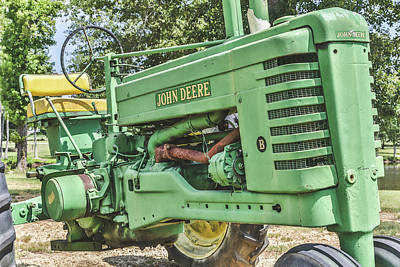 Photograph - Oh Deere by Jimmy McDonald