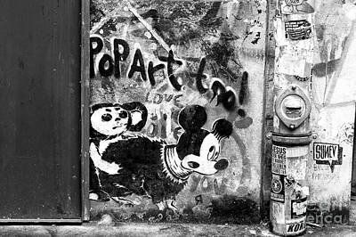 Photograph - Oh Minnie by John Rizzuto