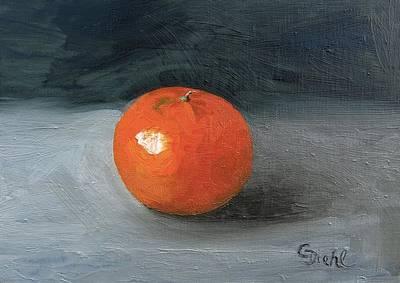 Painting - Oh My Darling by Grace Diehl