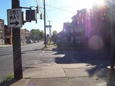 Ohio Ave Original