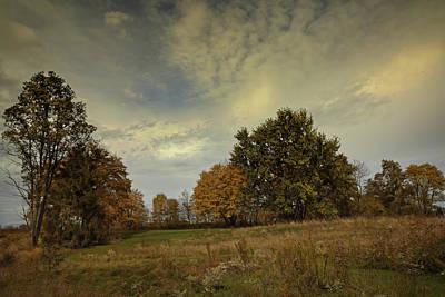 Photograph - Ohio Countryside by John M Bailey