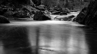 Photograph - Oker, Harz by Andreas Levi