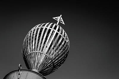 Photograph - Old Buoy by Michael Niessen