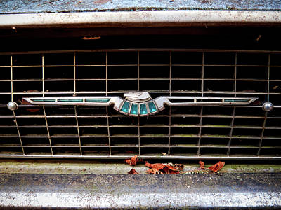 Photograph - Old Car City 17 by David Beebe