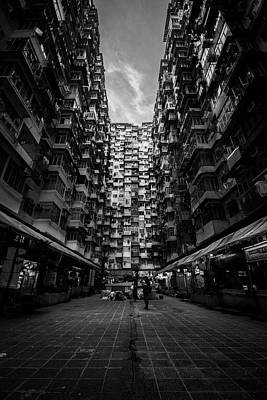 Photograph - Old City by Brenden King