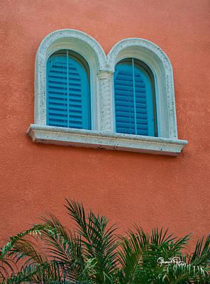Photograph - Old Florida 2 by Susan Molnar