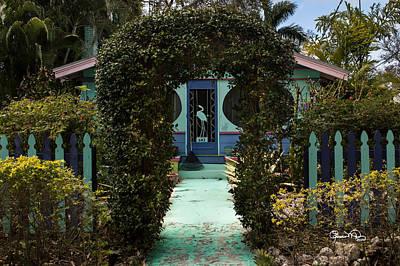 Photograph - Old Florida 6 by Susan Molnar