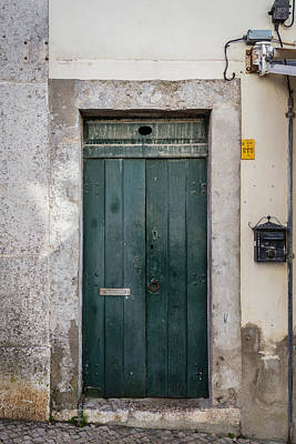 Old Green Door Original