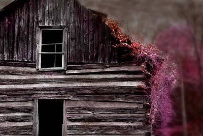 Painting - Old Homestead  by Gray  Artus
