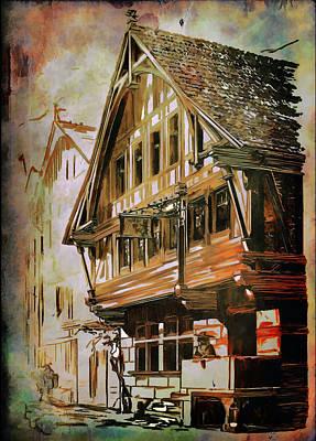Old House.... Original